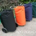 Standard Covers  Black, Dark Green, Dark Blue Orange, others available