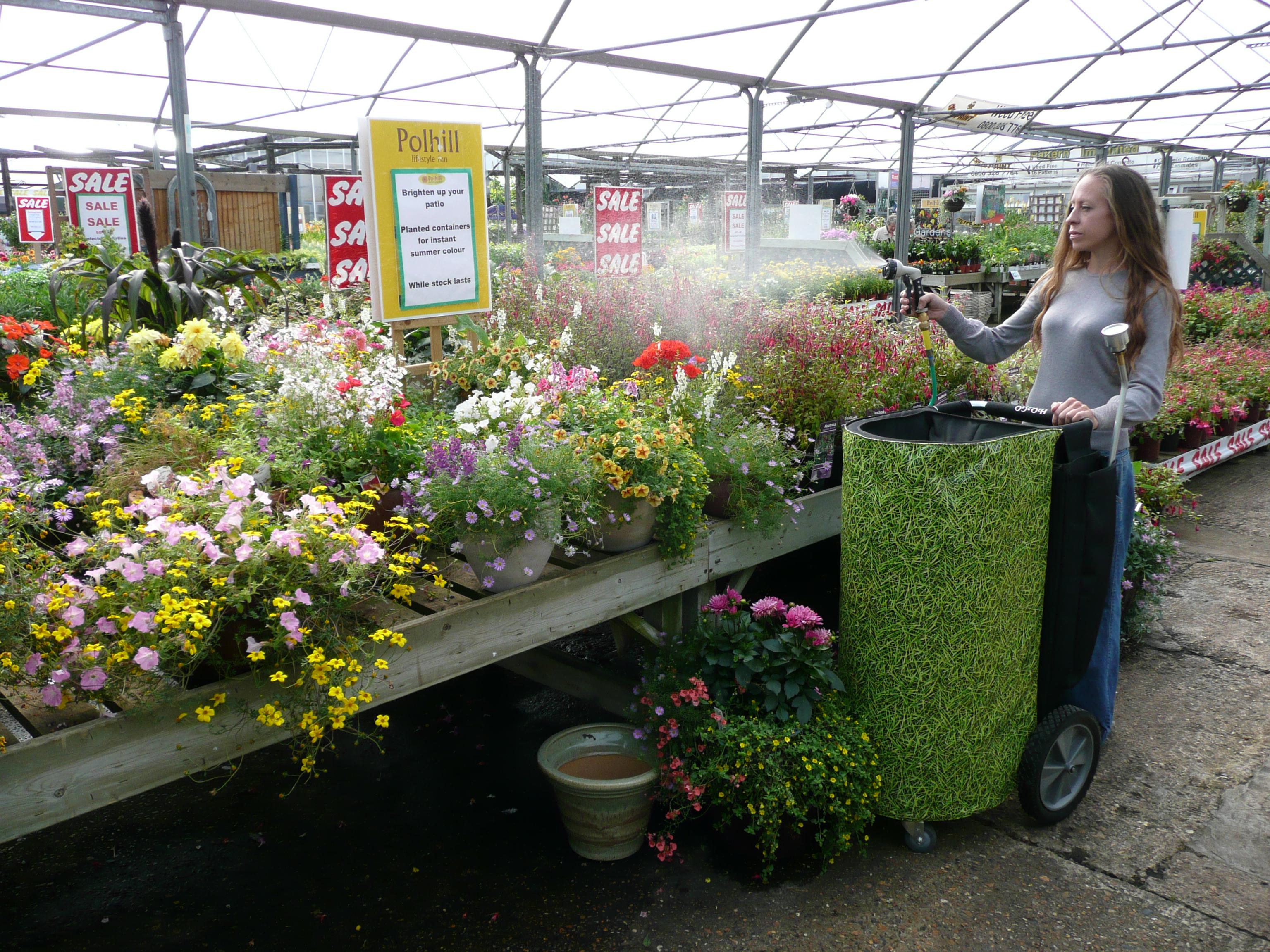 Garden Centre Image 3
