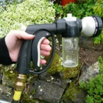Plant Feeder Gun  Available Now, email us for details