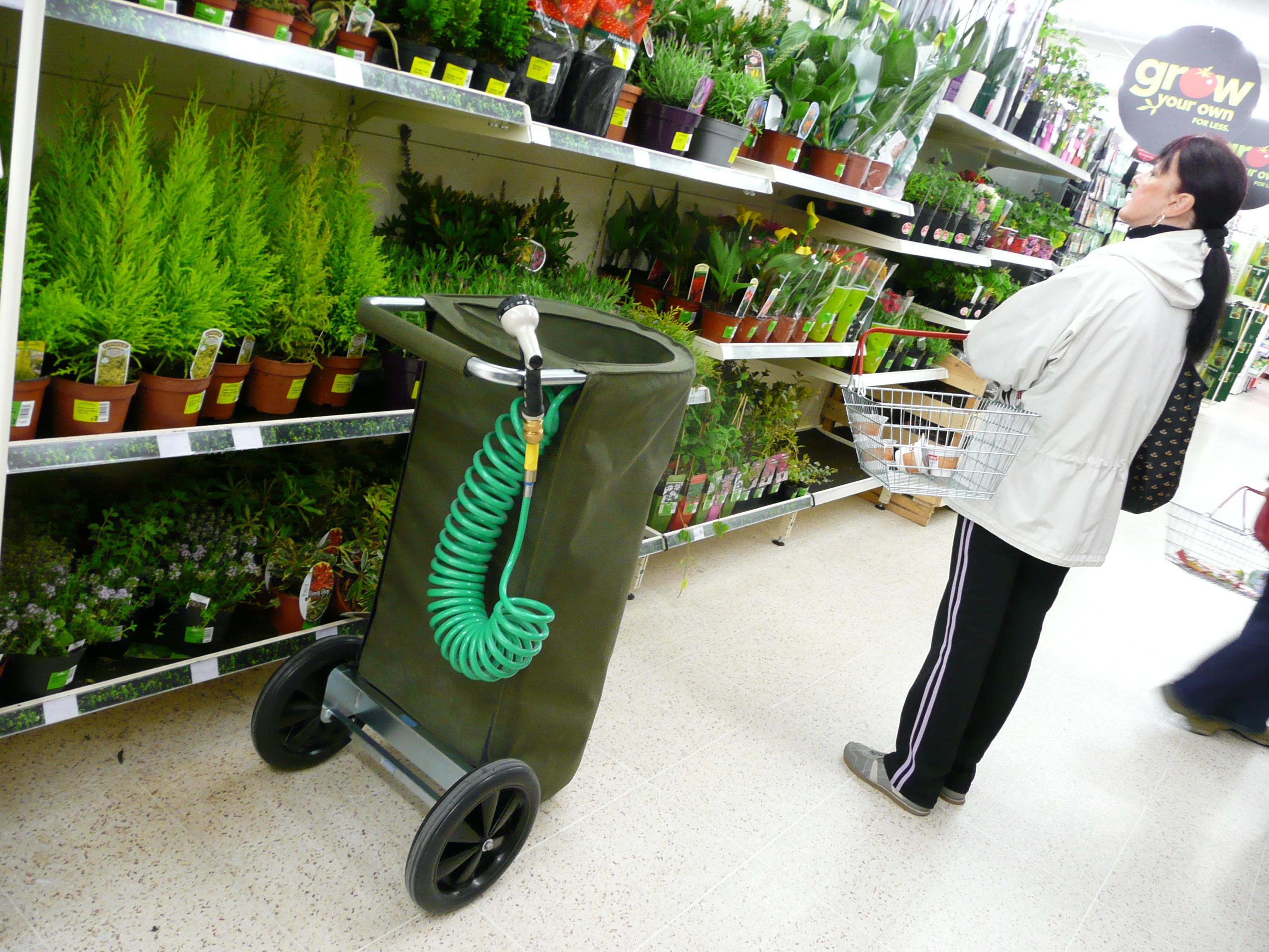 Supermarket Cart 5