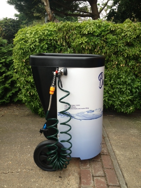 Slimline Plant Watering Sls Amp Slh H2o2go Carts